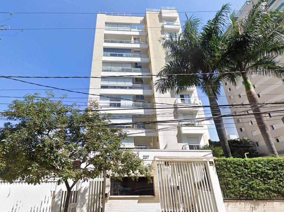 Apartamento à venda, Pinheiros, São Paulo