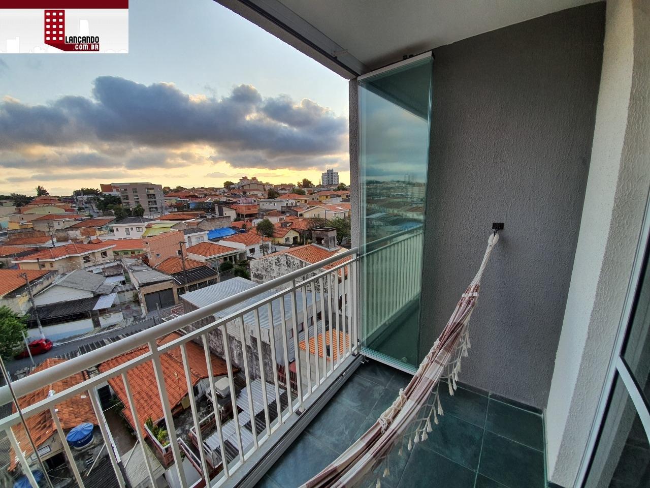 Apartamento à venda, Jardim Prudência, São Paulo