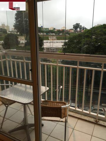 Apartamento à venda, Jabaquara, São Paulo