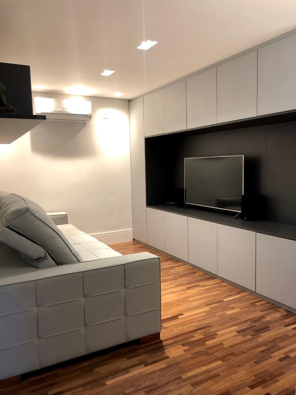 Apartamento à venda, Brooklin, São Paulo