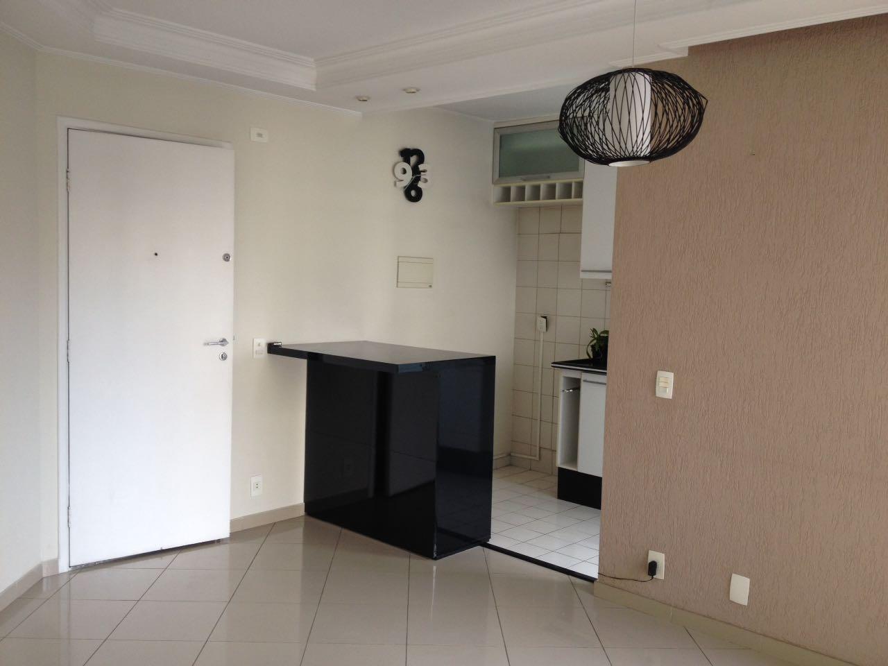 Apartamento à venda, Jardim Marajoara, São Paulo