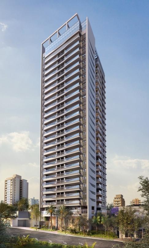 Apartamento à venda, Perdizes, São Paulo