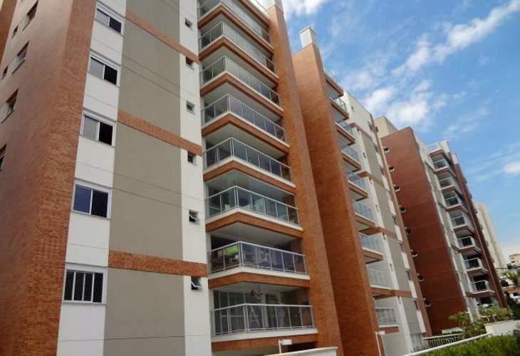 Apartamento à venda, Alto da Lapa, São Paulo