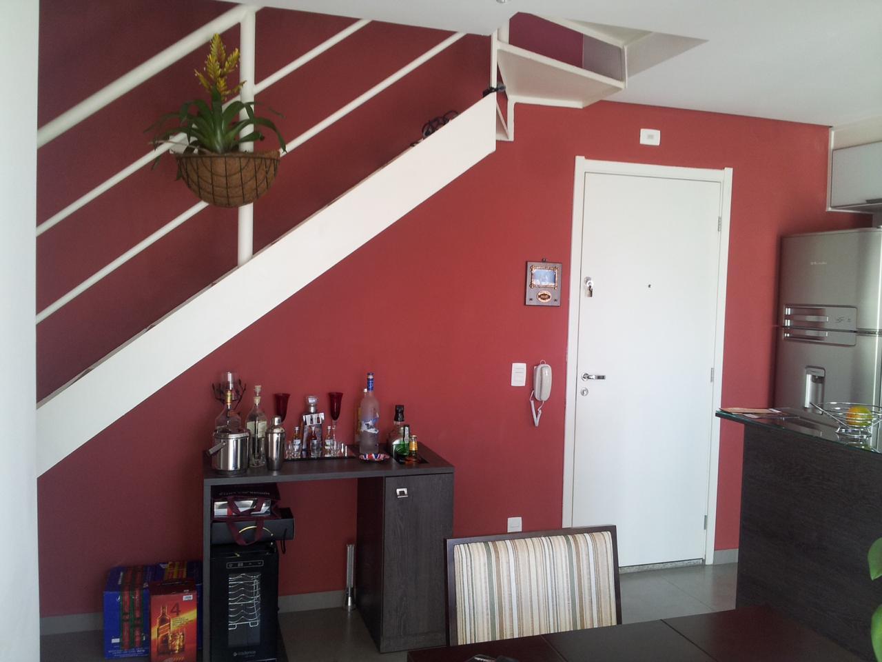 Apartamento à venda, Vila Andrade, São Paulo