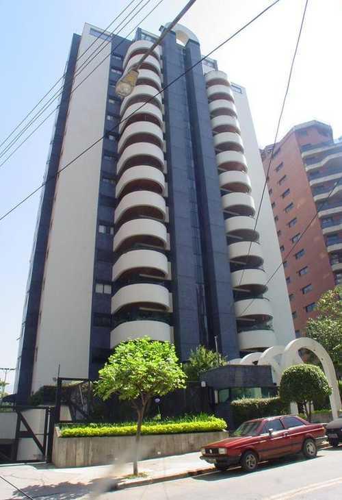 Apartamento à venda, Morumbi, São Paulo