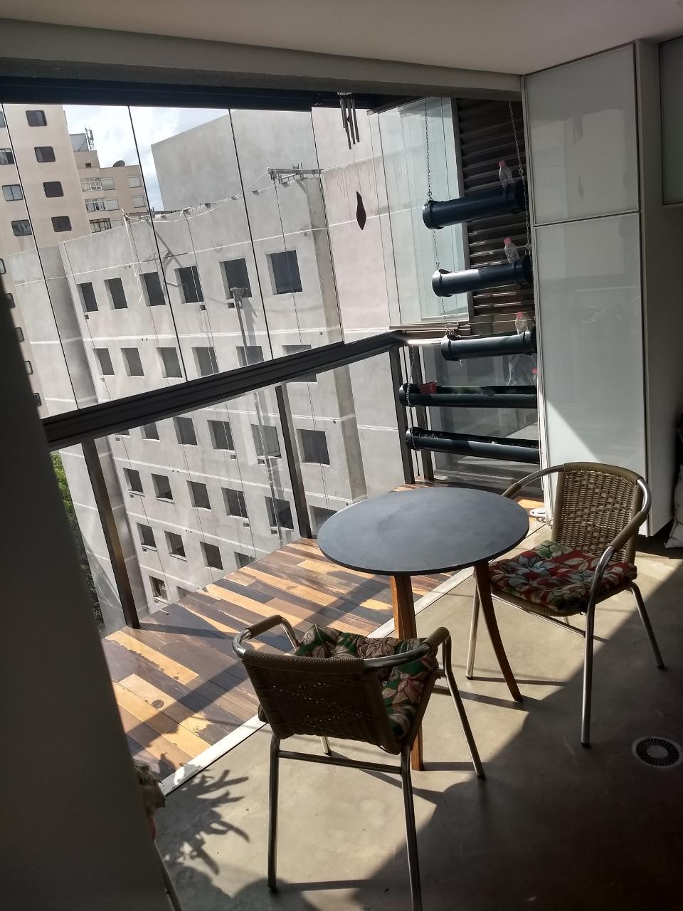 Apartamento à venda, Bela Vista, São Paulo