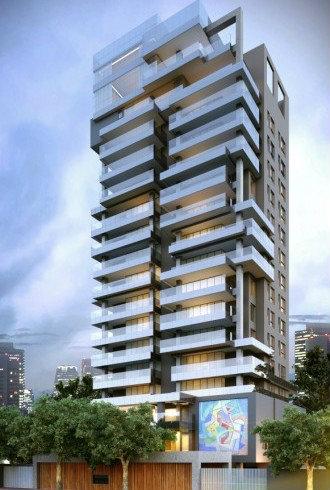 Apartamento à venda, Vila Olímpia, São Paulo