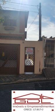 Casa para alugar, São Miguel, São Paulo