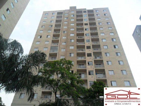 Apartamento à venda, Vila Talarico, São Paulo