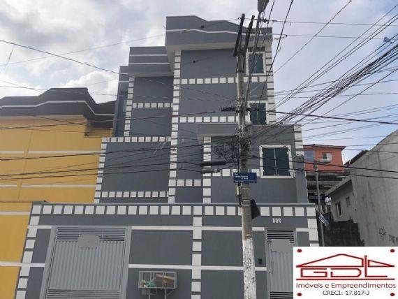 Apartamento à venda, Vila Nhocune, São Paulo
