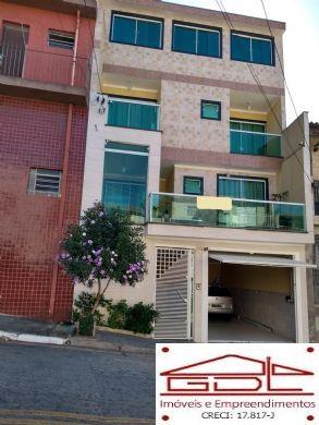 Casa à venda, Vila Talarico, São Paulo