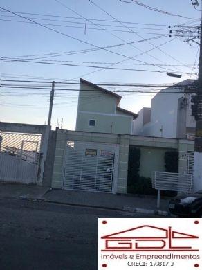 Casa à venda, Vila Dalila, São Paulo