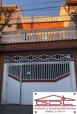 Casa para alugar, Jardim Santa Maria, São Paulo