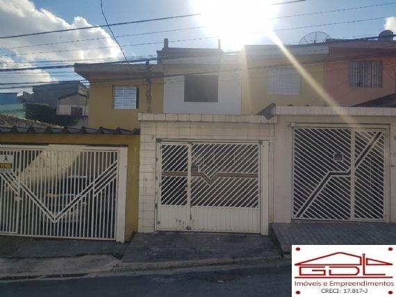 Casa à venda, Jardim Maringá, São Paulo