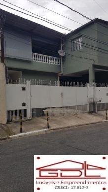 Casa para alugar, Vila Nhocune, São Paulo