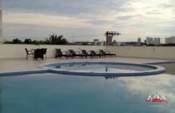 Apartamento à venda, Quilombo,