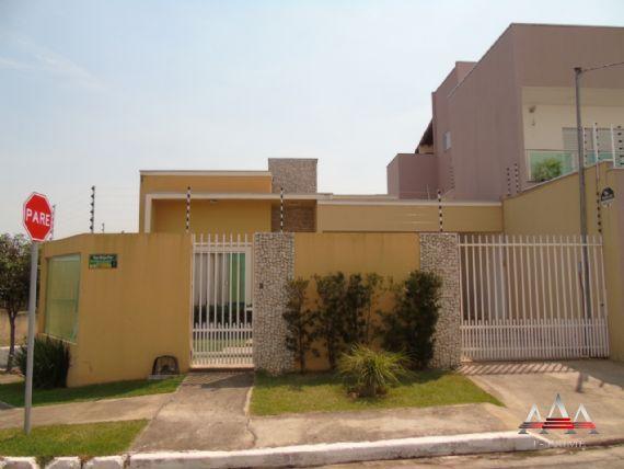 Casa à venda, Recanto dos Pássaros, Cuiabá