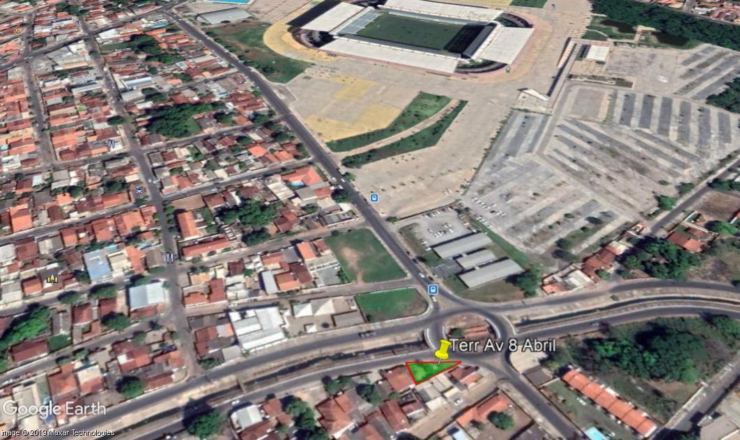 Terreno à venda, Cidade Alta, Cuiaba