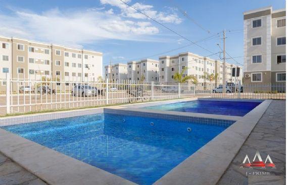 Apartamento para alugar, Carumbé, Cuiaba