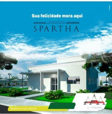 Casa , condominio Spartha, Cuiaba