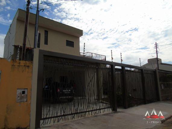 Casa à venda, Santa Cruz II, Cuiabá