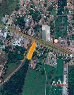 Terreno à venda, Centro Norte, Cuiabá