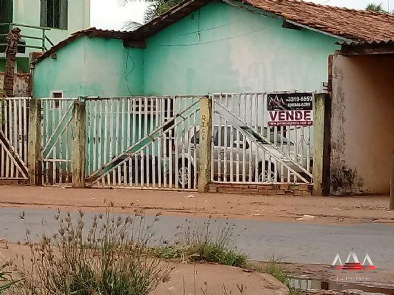 Casa à venda, Jardim União,