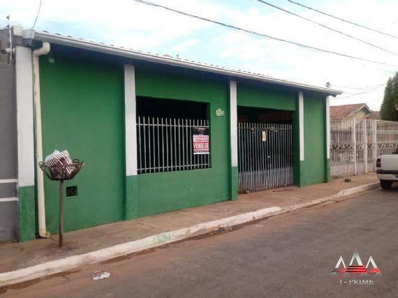 Casa à venda, Residencial Noise Curvo de Arruda,