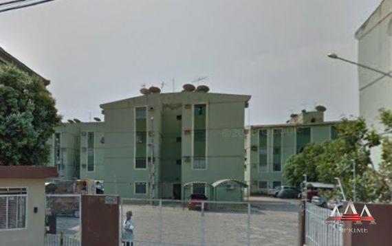 Apartamento à venda, Jardim Aeroporto,