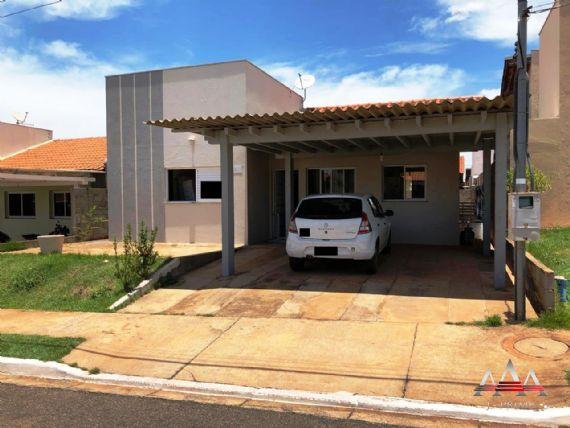 Casa à venda, Residencial Ilza Therezinha Picoli Pagot,