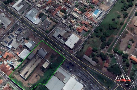 Prédio Comercial à venda/aluguel, Jardim Petrópolis,