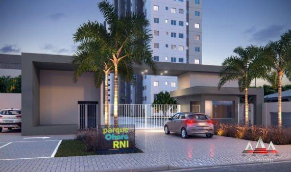 Apartamento à venda, Parque Ohara, Cuiabá
