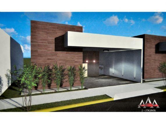 Casa à venda, CPA I, Cuiaba