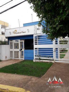Apartamento para alugar, Jardim Bom Clima, Cuiabá