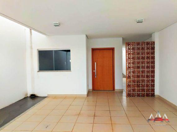 Casa à venda, Santa Cruz 2, Cuiabá