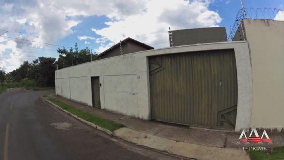 Casa à venda, Jardim Industriário I,