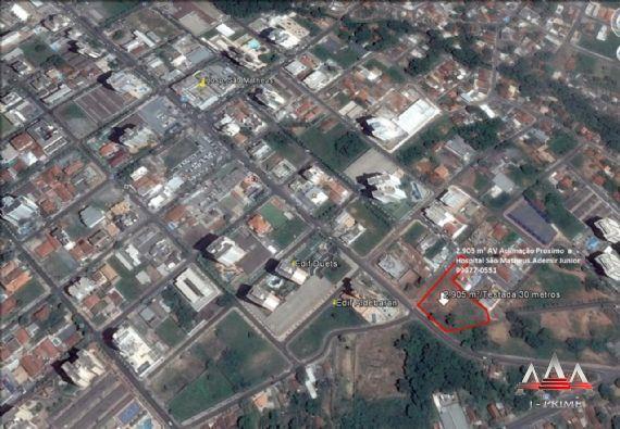 Terreno à venda, Bosque da Saúde, Cuiabá