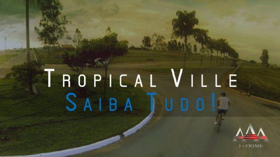 Terreno à venda, Parque Residencial Tropical ville, cuiabá