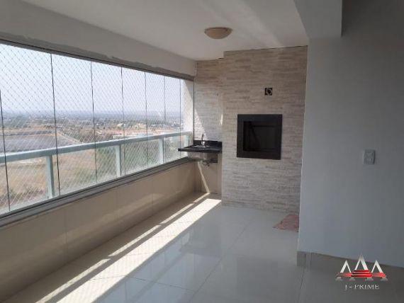 Apartamento à venda, Jardim Aclimação, Cuiabá