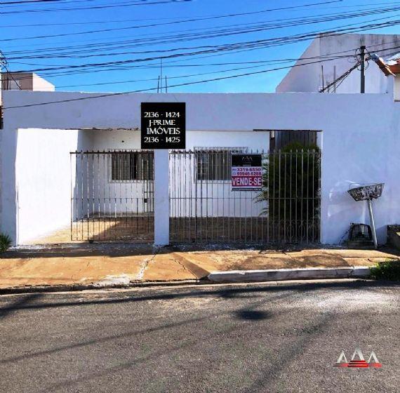 Casa à venda, Bela Vista, Cuiabá