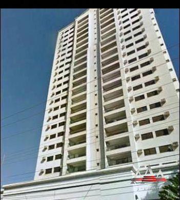 Apartamento à venda, Jardim Petrópolis, Cuiabá
