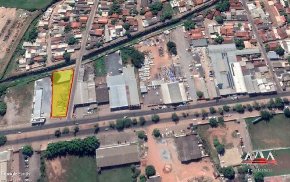 Galpão à venda, Avenida Beira Rio, cuiaba
