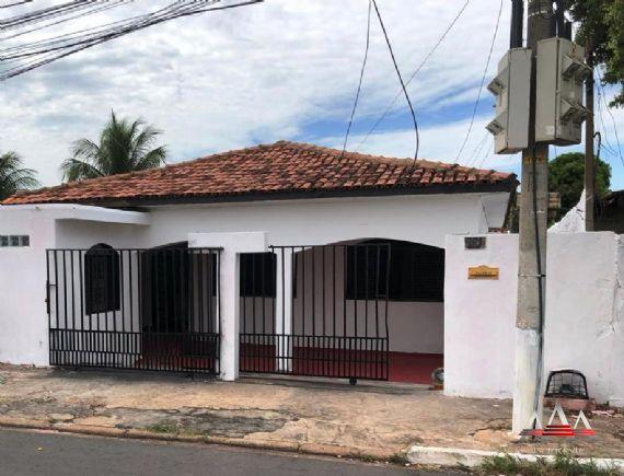 Casa à venda, CPA III, Cuiabá