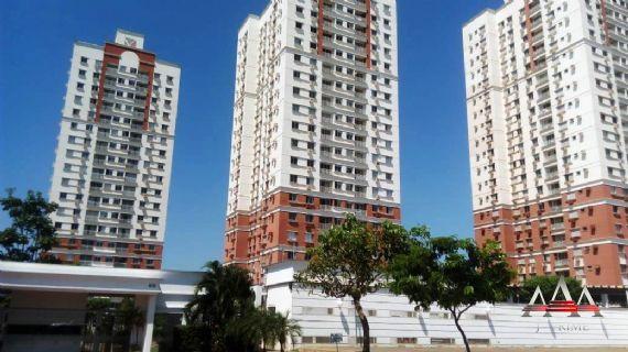 Apartamento à venda, Jardim das Américas,
