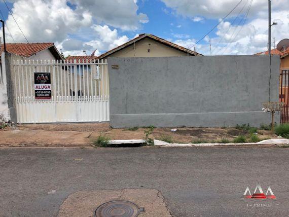 Casa para alugar, Residencial Ilza Therezinha Picoli Pagot, Cuiabá