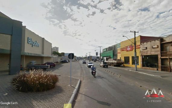 Terreno , Avenida Carmindo de Campos, Cuiaba