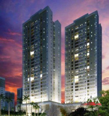 Apartamento à venda, Grande Terceiro, Cuiabá