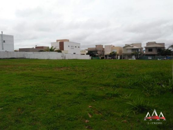 Terreno à venda, Loteamento Alphaville Cuiabá II, Cuiabá