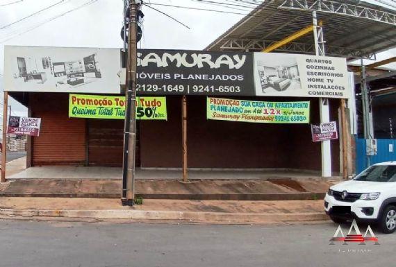 Galpão à venda, Jardim Renascer, Cuiabá