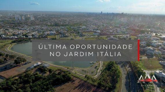 Terreno à venda, Jardim Italia, Cuiabá